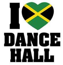 I Love Dancehall & DJ Selektah logo