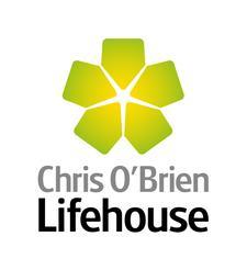 Chris O'Brien Lifehouse logo