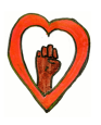 Love and Struggle and Common People Shop logo