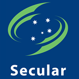 Secular Party of Australia logo