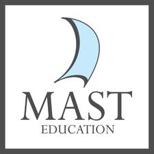 MAST Education logo