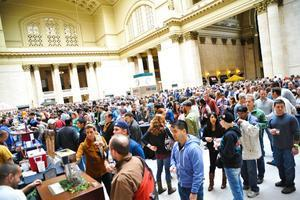 2014 Chicago Beer Festival