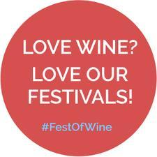 Festival of Wine logo