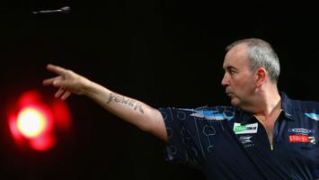 World Legends Match Play Darts Championships 2018