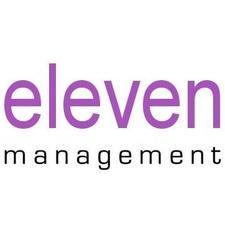 eleven management  logo