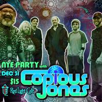 Copious Jones w/ The Jugtime Ragband, Mary Lynn...