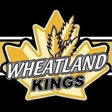Strathmore Wheatland Kings logo