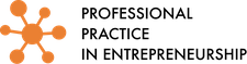 Professional Practice Entrepreneurship logo