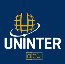 UNINTER SUZANO logo