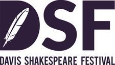 Davis Shakespeare Festival logo