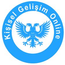 Kişisel Gelişim Online logo
