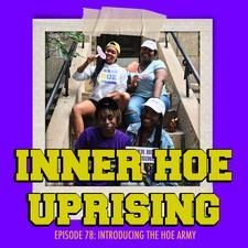 Inner Hoe Uprising logo