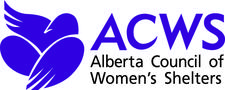 Alberta Council of Women's Shelters logo