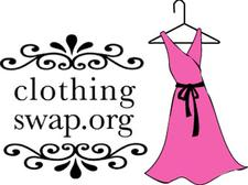 Suzanne Agasi, Founder of ClothingSwap.com logo