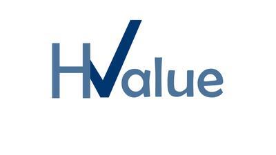 HValue Corporation S.A. de C.V. logo