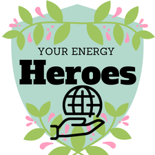 Your Energy Heroes logo