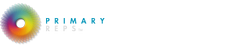 Primary Reps logo