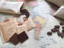 The Cocoa House Chocolate Tasting Tour