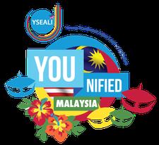 YSEALI YOUnified  logo