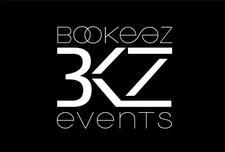 Bookeez Events logo