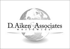 D. Aiken & Associates Worldwide logo