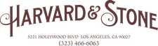 Harvard & Stone logo