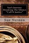 Author & Writer Sue Vernon logo