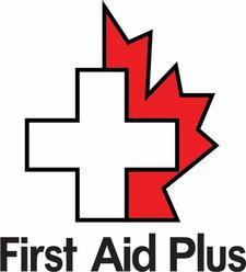 FIRST AID PLUS logo