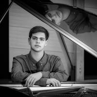 2018 Gala Concert with Pianist Noah Simon and the...