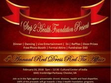 1 Step 2 Health Foundation logo
