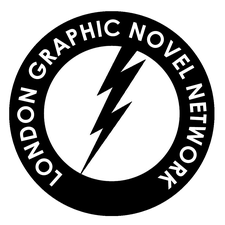 London Graphic Novel Network CIC logo