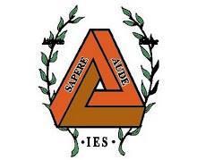IES Sapere Aude logo