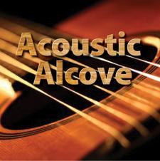Acoustic Alcove logo
