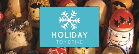 Toy Drive: Patient Appreciation Day