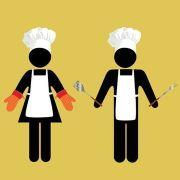 Cooking & Cocktails for Singles logo