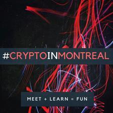 CryptoInMontreal logo