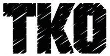 TKO EVENTS logo
