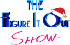 The Figure It Out Show logo