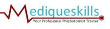 Mediqueskills Ltd logo