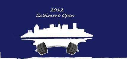 2012 Baltimore Open