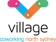 Village Coworking  logo