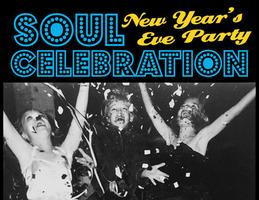 New Year's Eve Soul Celebration at MKT BAR