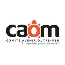 Comité Avenir Outre-Mer logo