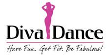Diva Dance logo