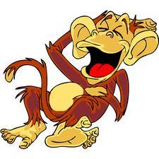 Brass Monkey Comedy Club - Washington, DC  logo