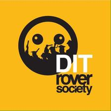 DIT Rover Society  logo