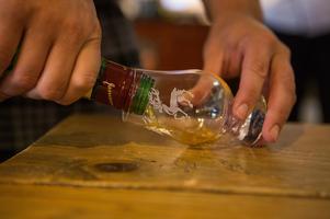 Glenmorangie Whisky Tasting