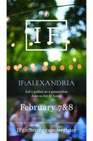 IF: Gathering, Alexandria, MN (Women's Conference)