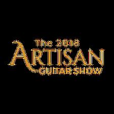 Artisan Guitar Show logo