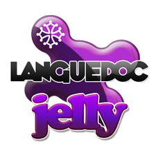Languedoc Jelly  logo
